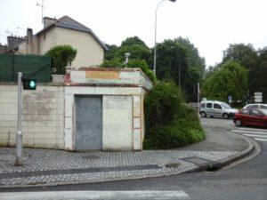 Station de Brest Desmoulins