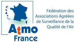 Logo Fédération Atmo