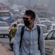 95% de la population mondiale respire un air nocif