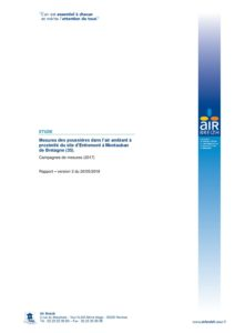 Rapport d'étude Entremont V2