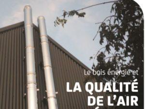 Bois Energie & Qualité de l'air extérieur