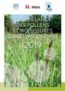 Pollens et moisissures 2019_2