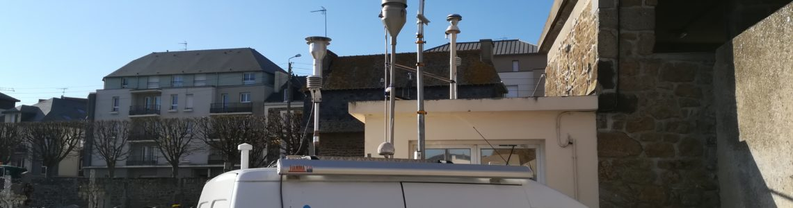 Saint-Malo Rocabey