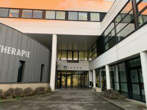 Qualité de l'air intérieur : mesures dans les locaux de l'IFPEK à Rennes