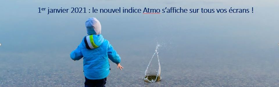 Nouvel indice web