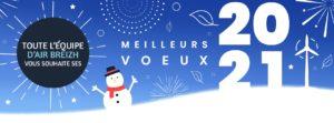 Air Breizh - Couverture FB