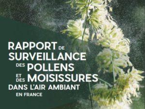 Photo rapport surveillance pollens 2020